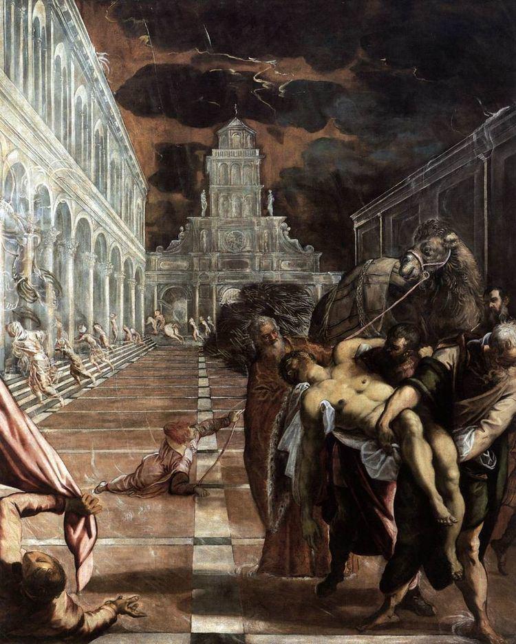 1548 in art