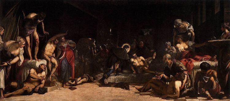 1549 in art