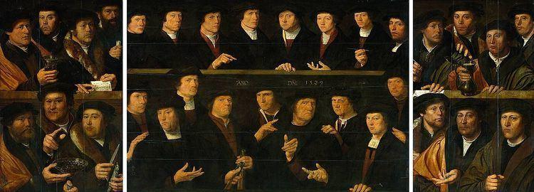 1552 in art