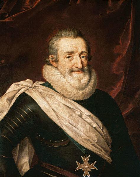1553 in France