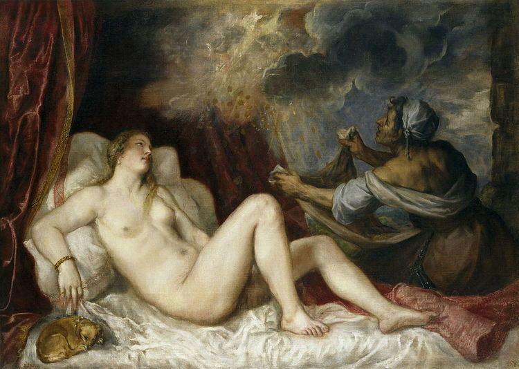 1554 in art