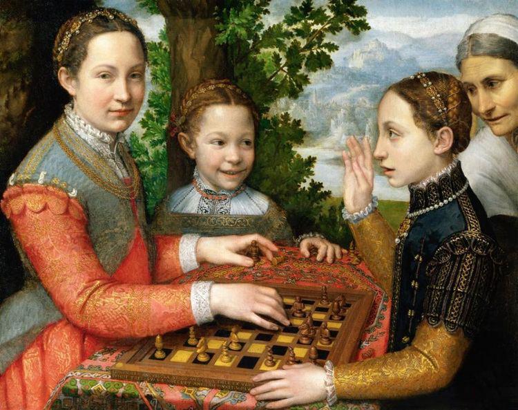 1555 in art