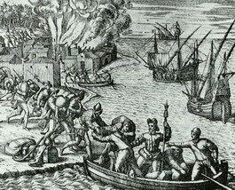 1555 in France