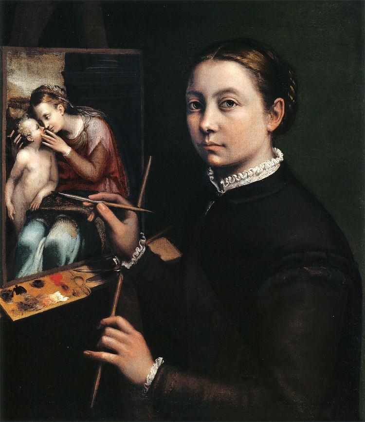 1556 in art