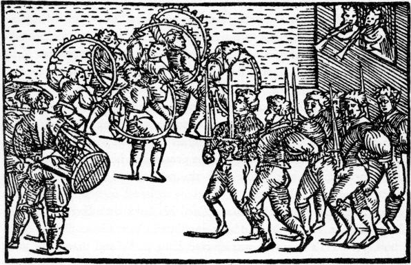 1556 in Sweden