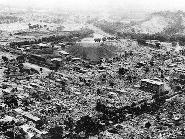 1556 Shaanxi earthquake thegeosphere 1556 Shaanxi Shensi China