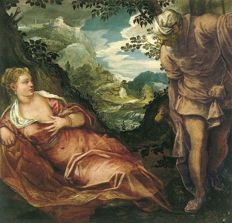 1557 in art