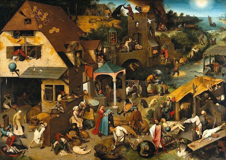 1559 in art