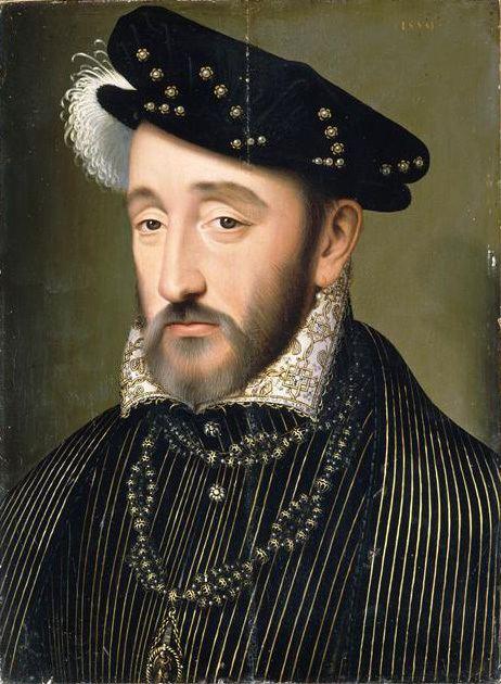 1559 in France