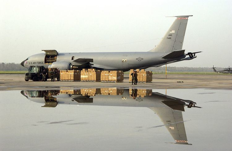 155th Air Refueling Wing
