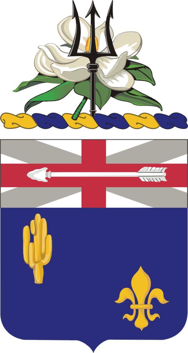 155th Infantry Regiment (United States)