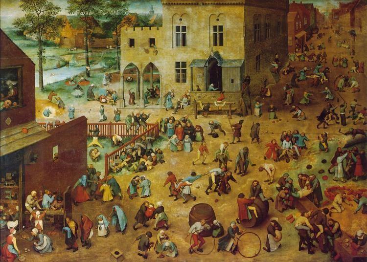 1560 in art