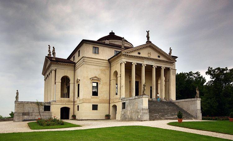 1560s in architecture