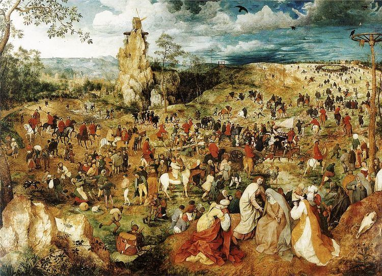 1564 in art