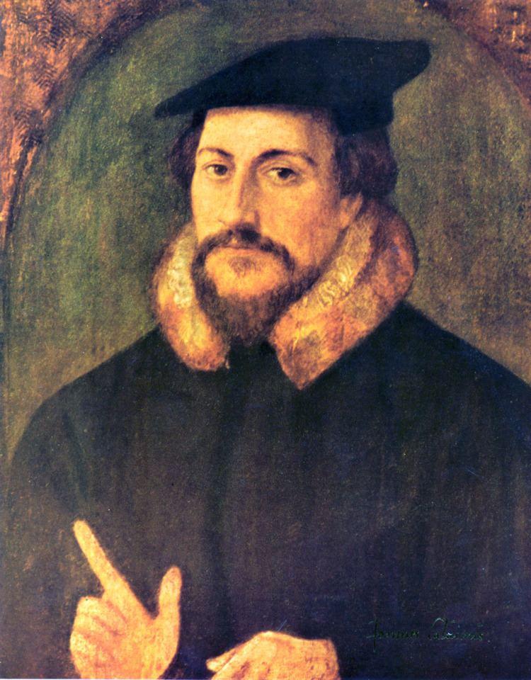 1564 in France
