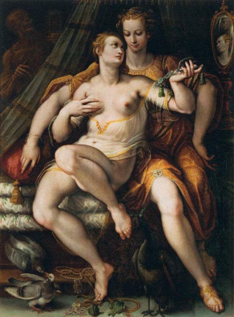 1569 in art