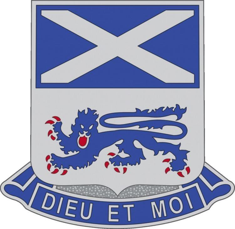 156th Infantry Regiment (United States)