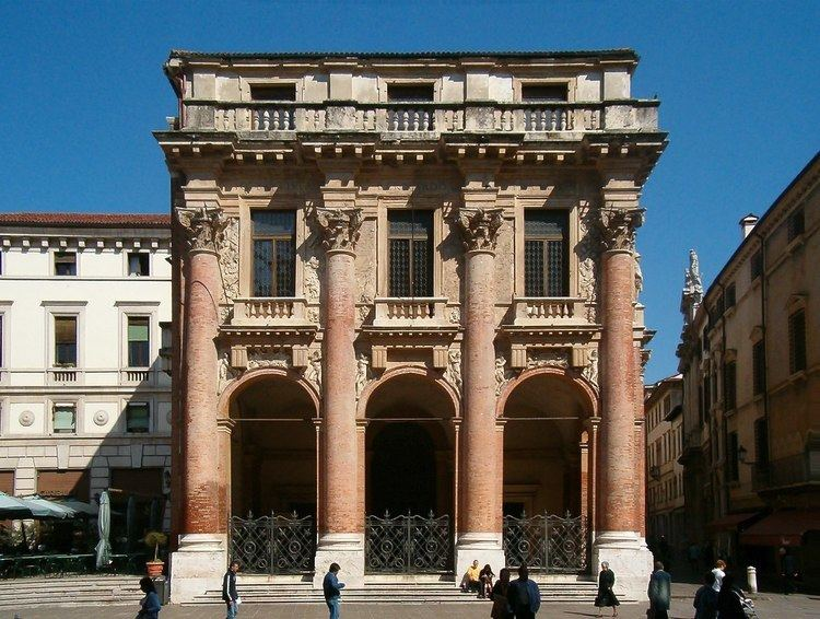 1570s in architecture