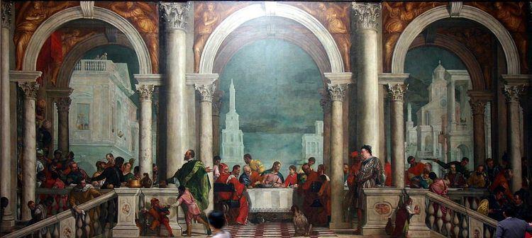 1573 in art