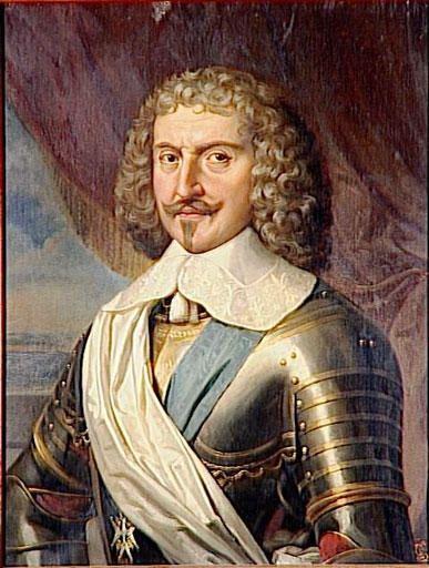 1573 in France