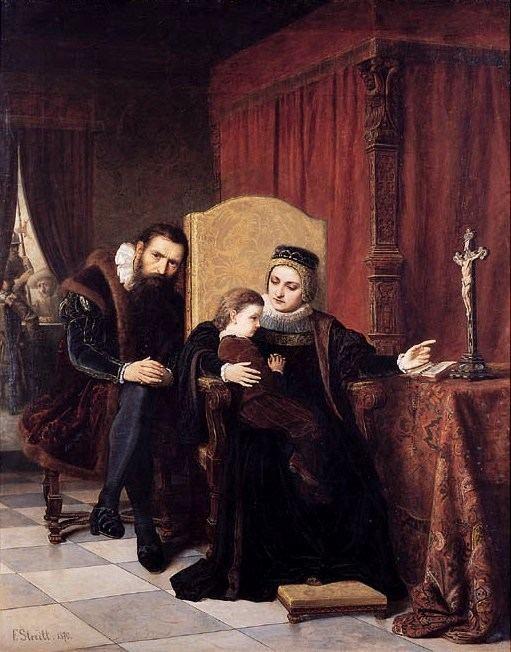 1576 in Sweden