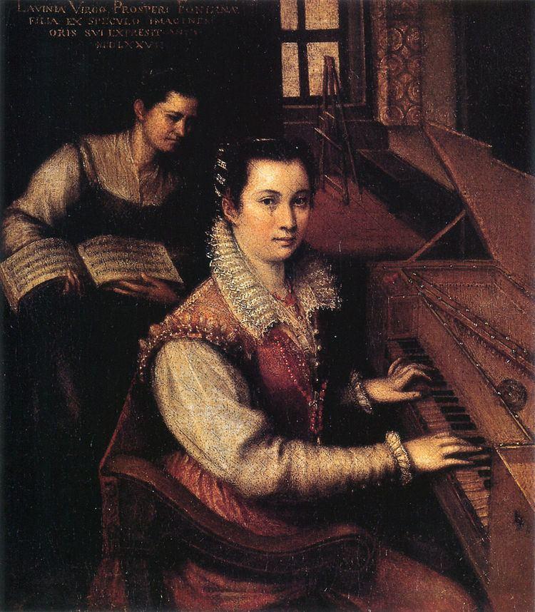 1577 in art
