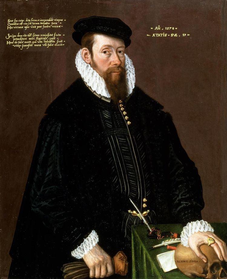 1578 in art