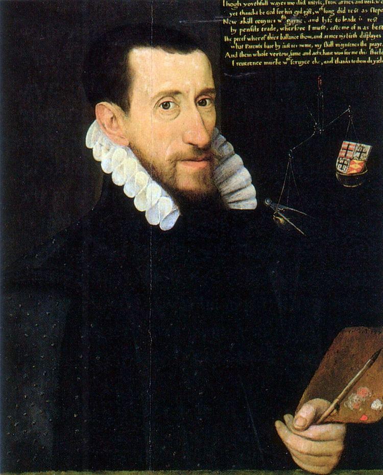 1579 in art