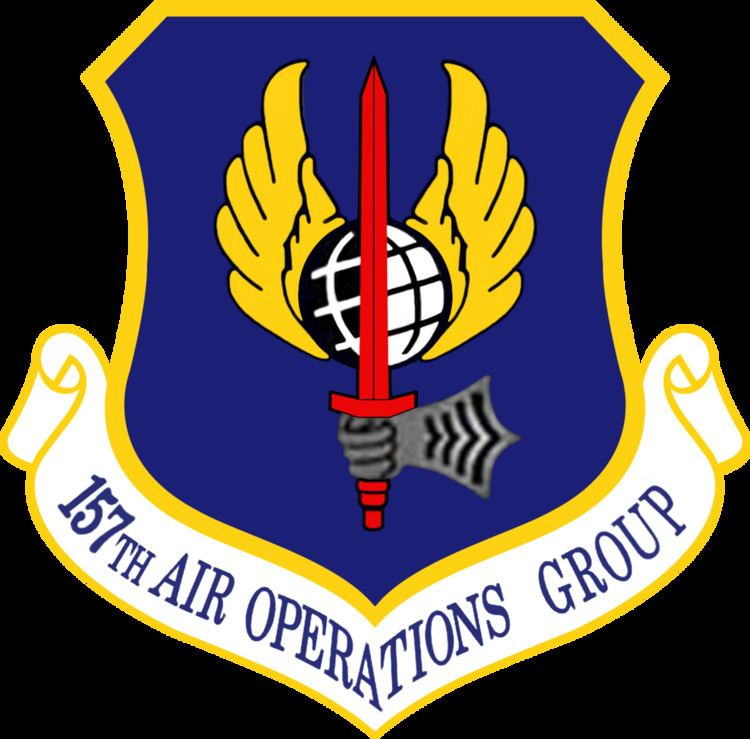 157th Air Operations Group
