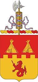157th Field Artillery Regiment