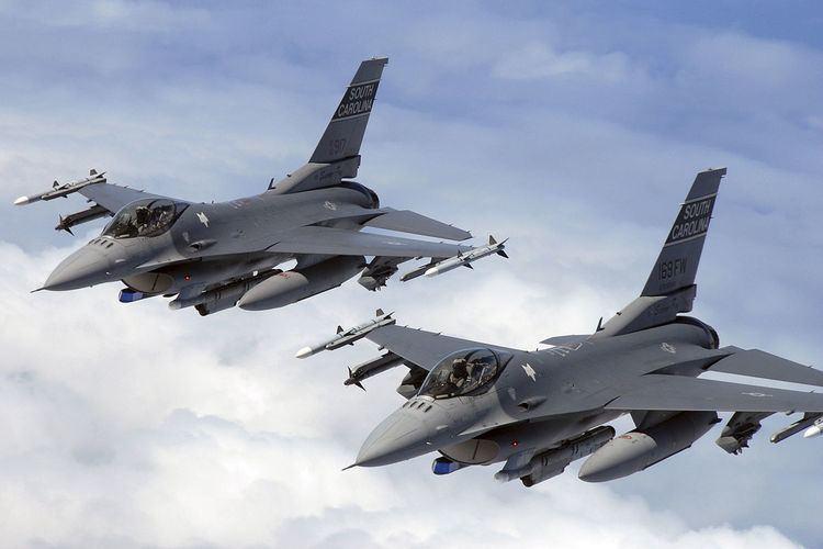 157th Fighter Squadron