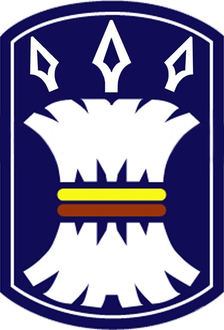 157th Infantry Brigade (United States)