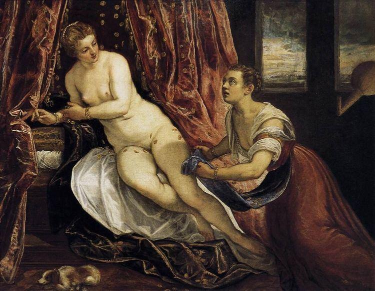 1580 in art