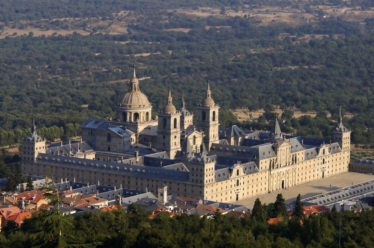1580s in architecture