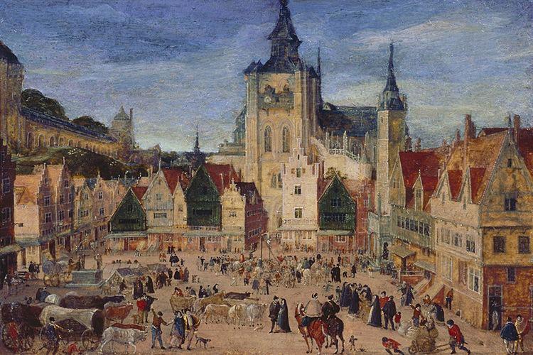 1583 in art