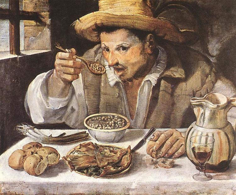 1584 in art