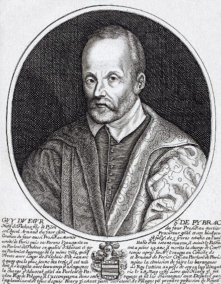 1584 in France