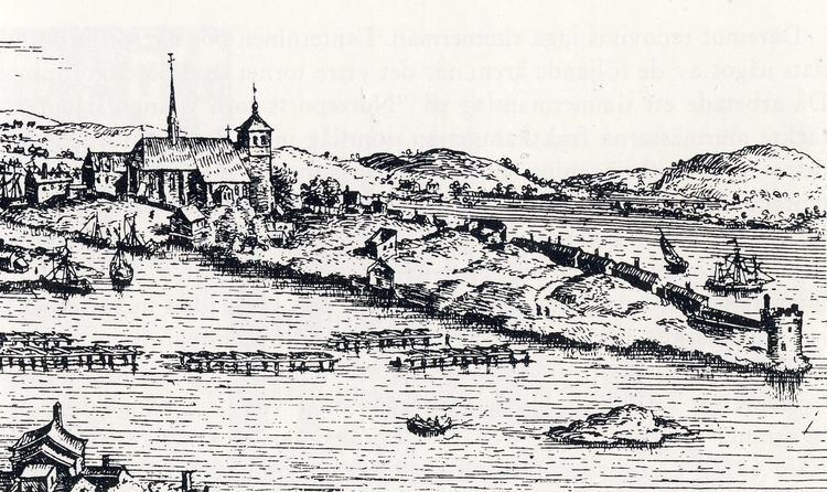 1585 in Sweden