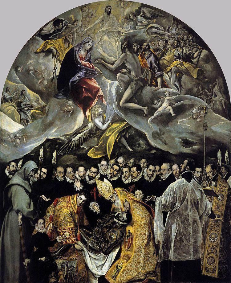 1586 in art