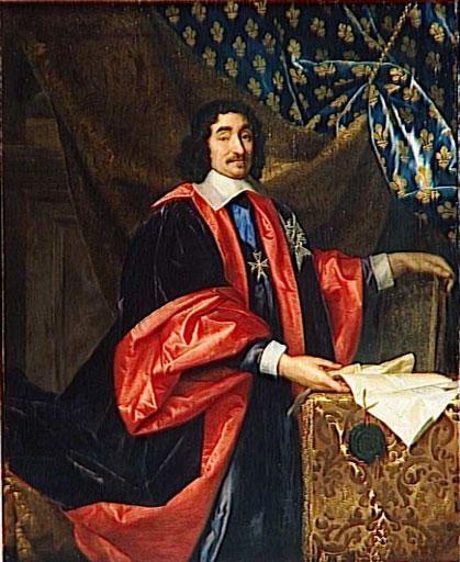 1588 in France