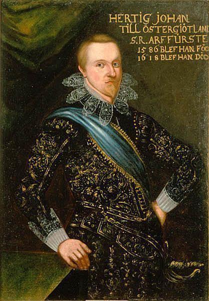 1589 in Sweden
