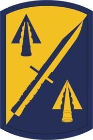 158th Infantry Brigade (United States)