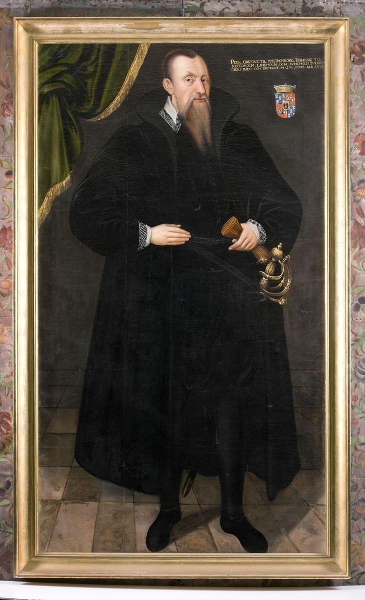 1590 in Sweden