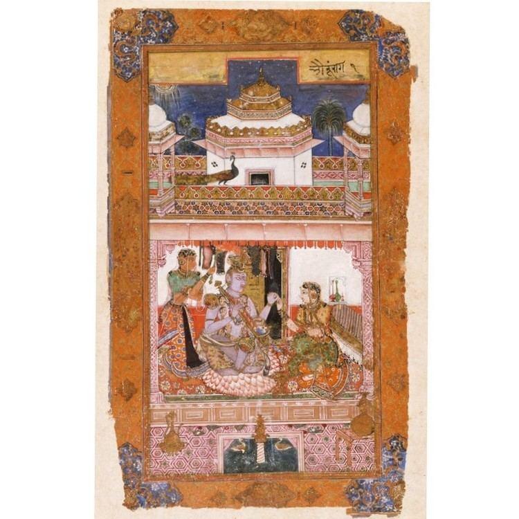1591 in art