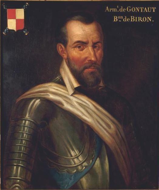 1592 in France
