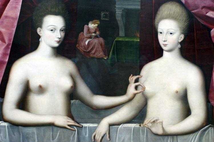 1594 in art