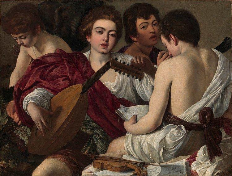 1595 in art