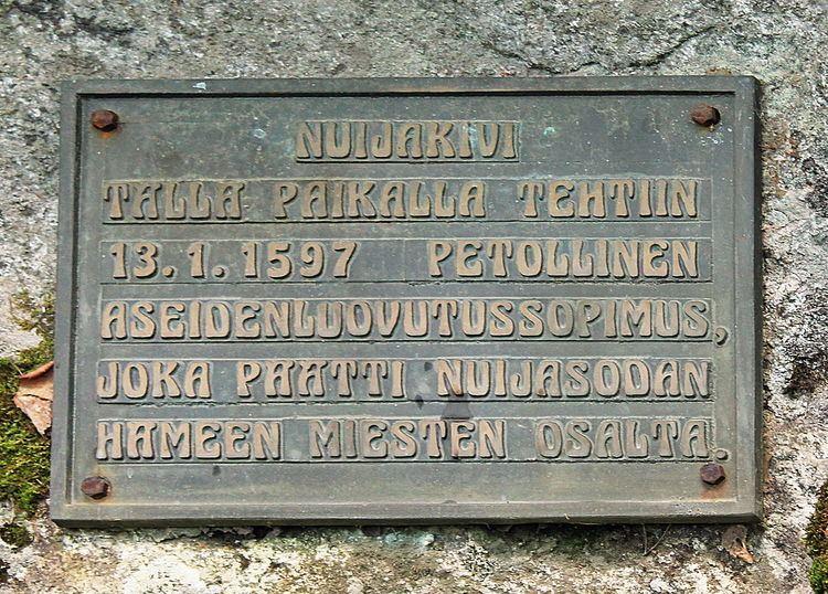 1596 in Sweden