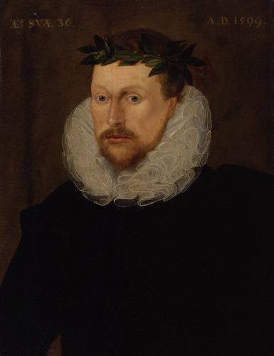 1599 in poetry
