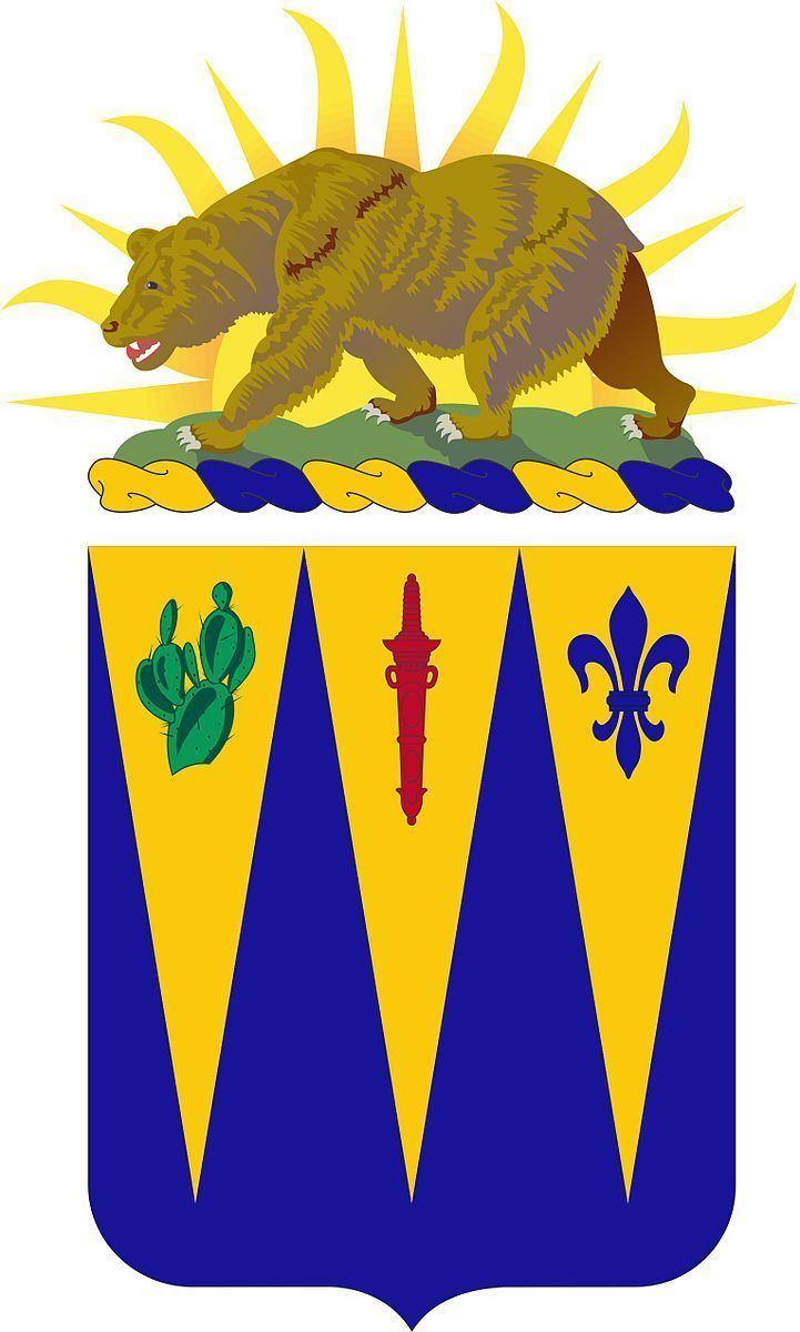 159th Infantry Regiment (United States)